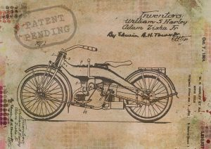 patent pending - intellectual property