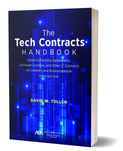 IT contracts book